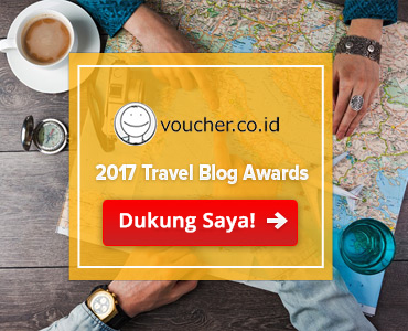 2017 Travel Blog Awards