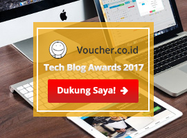 Tech Blog Awards 2017