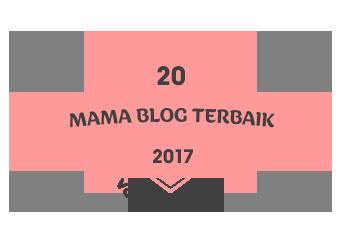 20 Mama Blog Terbaik