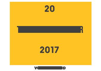 Travel Blog Populer 2017