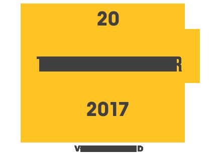 Banners for Travel Blog Populer 2017