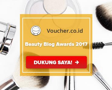 Beauty Blog Award 2017