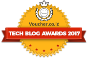 Banners for Tech Blog Awards 2017 – Participants