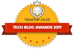 Tech Blog Awards 2017 – Participants