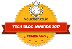 Tech Blog Awards 2017 – Winners