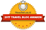 Travel Blog Awards 2017 –  Participants
