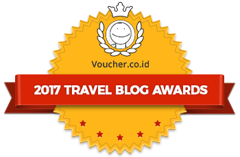 Banners for Travel Blog Awards 2017 –  Participants