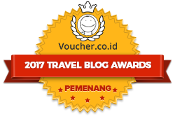 Travel Blog Awards 2017 – Winners