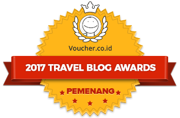 Banners for Travel Blog Awards 2017 – Winners