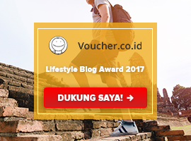 Lifestyle Blog Awards 2017