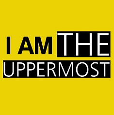 Theuppermost
