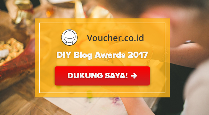 DIY Blog Awards 2017