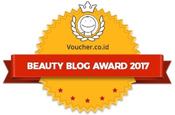Beauty Blog Award