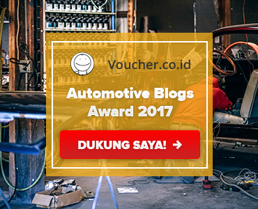 Automotive Blogs Award 2017