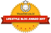 Banners for Lifestyle Blog Award 2017 – Participants