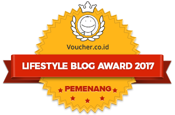 Lifestyle Blog Award 2017 – Winner
