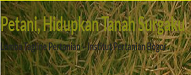 pertani indonesia