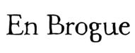 enbrogue.com