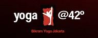 Bikram Yoga Jakarta