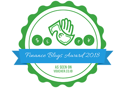 Banners for Asian Finance Blogs Award 2018