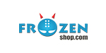 Frozen Shop logo