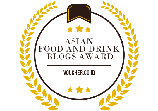 Banners for Asian Food and Drink Awards