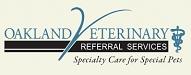 Oakland Veterinary Referral Services