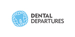 Dental Departures logo