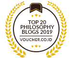 Banners for Top 20 Philosophy Blogs