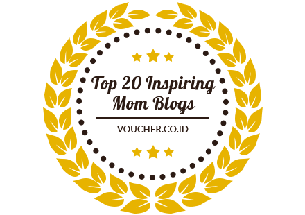Banners for Top 20 Inspiring Mom Blogs