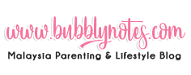 Inspiring Mom Blogs | bubblynotes.com