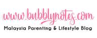 Inspiring Mom Blogs | bubblynotes.com