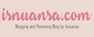 Inspiring Mom Blogs | isnuansa.com