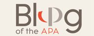 Best 20 Philosophy Blogs @blog.apaonline.org