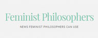 Best 20 Philosophy Blogs @feministphilosophers.wordpress.com