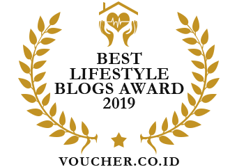 Best Lifestyle Blogs Award 2019