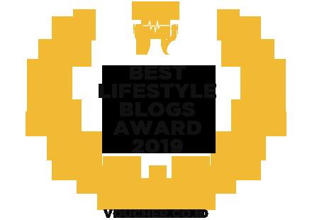 Best Lifestyle Blogs Award 2019