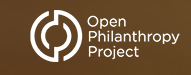 Philanthropy Blogs 2019 openphilanthropy