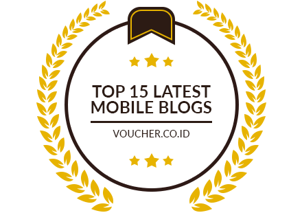 Banners for Top15 Latest Mobile Blogs