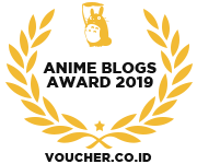 Banners for Anime Blogs Award 2019