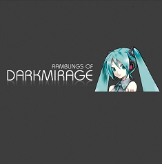 Anime Blogs Award 2019 | Dark Mirage