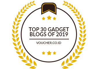 Banners for Top 30 Gadget Blogs of 2019