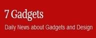 Top 30 Gadget Blogs of 2019 7gadgets.com