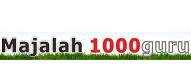 Blog Indonesia Terbaik 2019 majalah1000guru.net