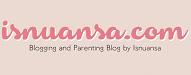 Blog Indonesia Terbaik 2019 isnuansa.com