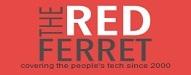 Top 30 Gadget Blogs of 2019 redferret.net