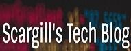 Top 30 Gadget Blogs of 2019 tech.scargill.net