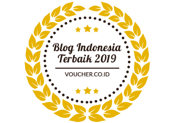 Banners for Blog Indonesia Terbaik 2019
