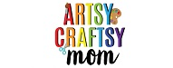 Top Kids Choice Blogs 2019 | Artsy Craftsy Mom