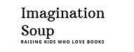 Top Kids Choice Blogs 2019 | Imagination Soup